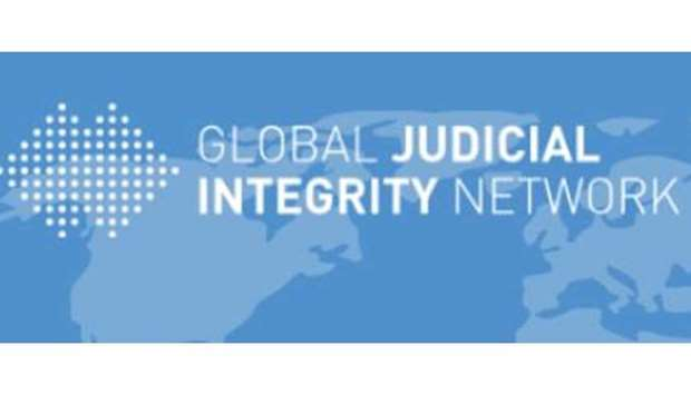 Global Judicial Integrity Network