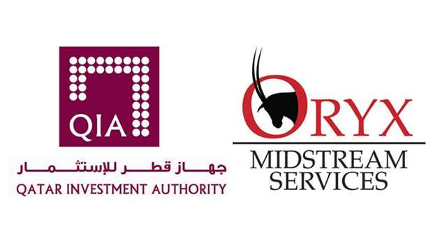 QIA acquires significant stake in Oryx Midstream Services