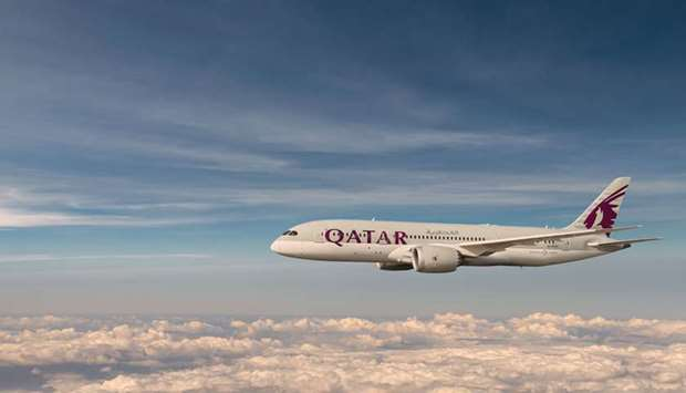 Qatar Airways now operates 49 weekly flights to four gateways in Pakistan with its Boeing 787 and A3