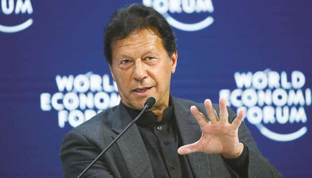 Prime Minister Khan: no other country has managed to maintain a balance between saving lives and liv