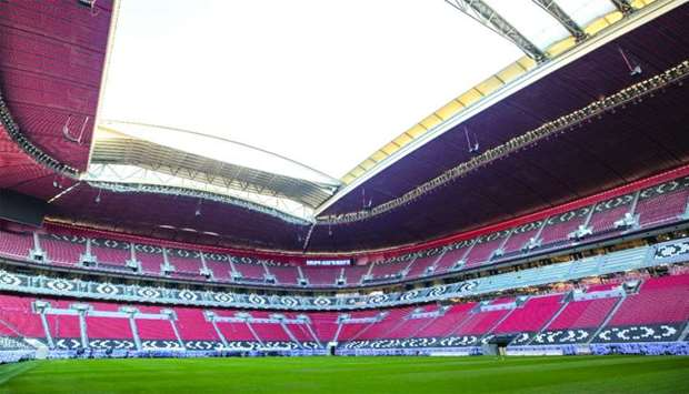 Sustainability has played a central part in the build-up to Qatar 2022 ever since Qatar won the righ