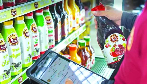 Baladna's subsidiary, Baladna Food Industries (BFI) is Qatar's largest dairy and beverage producer