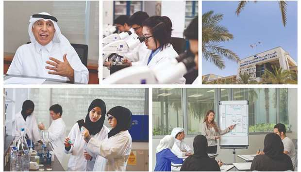 With its student population set to cross 5,000 this Fall Semester starting from August 29, CNA-Q is