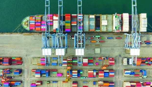 Private sector exports exceed pre-pandemic levels: Qatar Chamber report