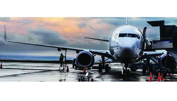 """IATA World Air Transport Statistics (WATS) released on Wednesday showed 2020 was the """"worst year on"""