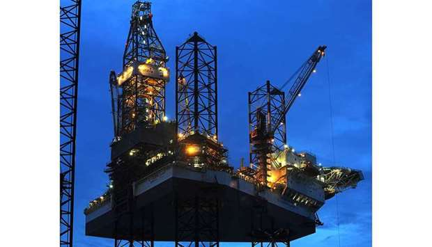 Oil and gas industry continue to show positive signs of recovery with constructive macroeconomic dri