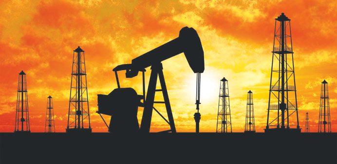 legal aspects if oil and gas