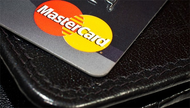 EU fines Mastercard 570 mn euros in anti-trust action