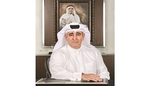 Doha Insurance 'successfully maintains' share within regional markets, says Sheikh Nawaf