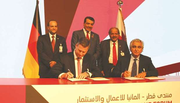 NBK International signs MoU with Ehrhardt + Partner Group