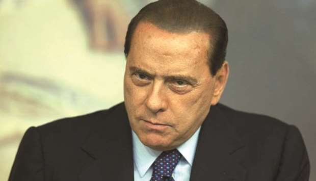Italy's M5S vows no favours to Berlusconi