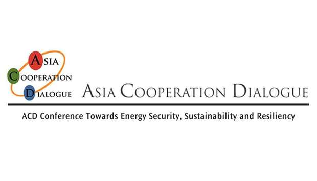 Asian Co-operation Dialogue