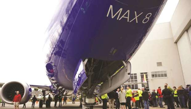 High profits masked the collapse in Boeing's productive skill until the crashes of the 737 Max.