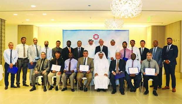 HIA's new award initiative recognises stakeholders, facilities management and airport contractors fo