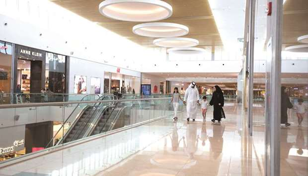 Top retail brands make their debut at Doha Festival City