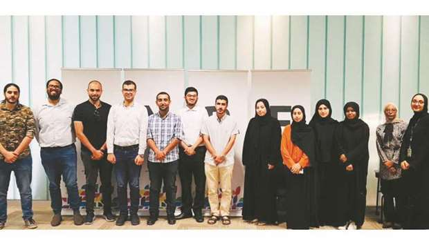QNRF announces awardees of GSRA sixth cycle