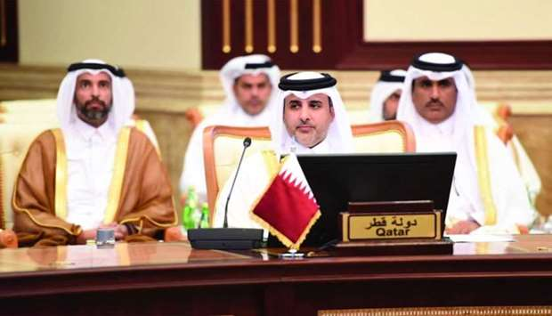Qatar participates in GCC meet on agricultural co-operation