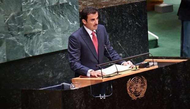 Stability of Gulf a regional and international need: Amir