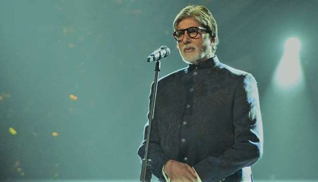 Amazon India said Bachchan's 'voice experience' feature will be available soon.