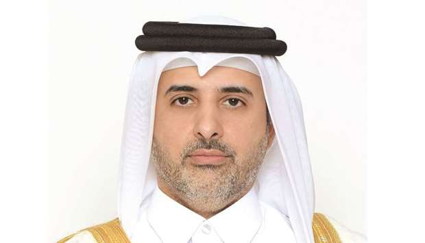 HE the Minister of Municipality and Environment Abdullah bin Abdulaziz bin Turki al-Subaie.