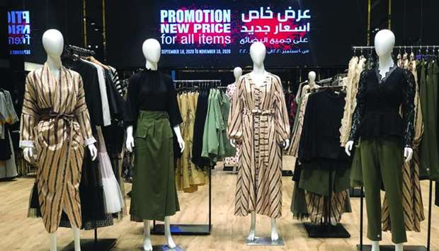 Doha Festival City has announced offers to celebrate the end of season.