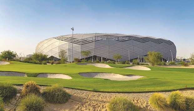 A new golf series is now commencing as the weather cools at Education City Golf Club (ECGC). The new