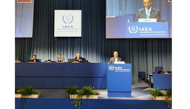 IAEA General Conference