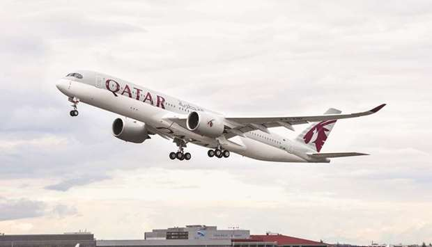 In the last financial year, Qatar Airways added some 22 new aircraft to its current impressive fleet