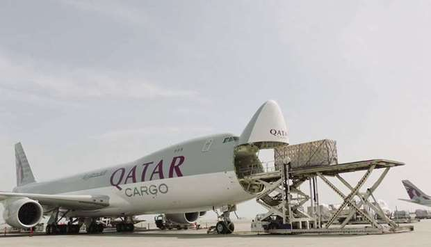 Furthermore, since the pandemic began, Qatar Airways Cargo has operated more than 500 freight charte