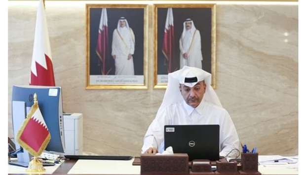 17th meeting of the Ministerial Committee of Civil Service and Administrative Development of the GCC