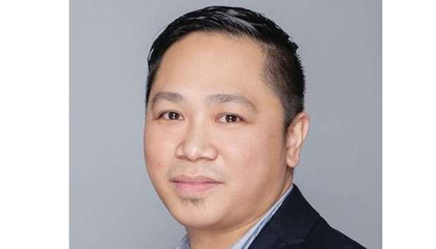 cWallet CEO and founder Michael Javier.