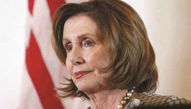 Nancy Pelosi secures an agreement for a vote on infrastructure bill by September-end.