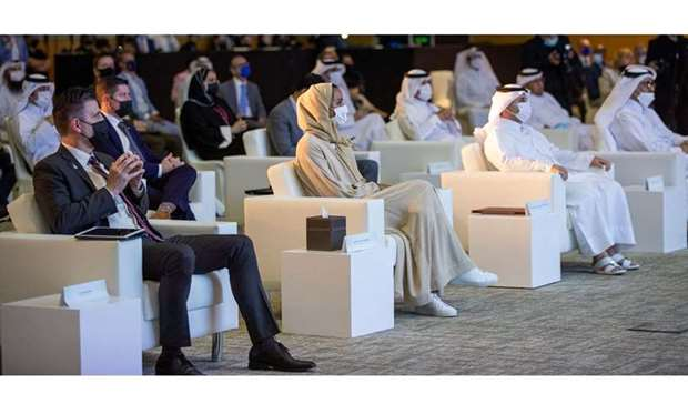 Education key to sustainable future, QF's Qatar Climate Change Conference 2021 told