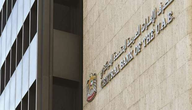 The United Arab Emirates central bank is studying ways to replace the local interbank rate, three so