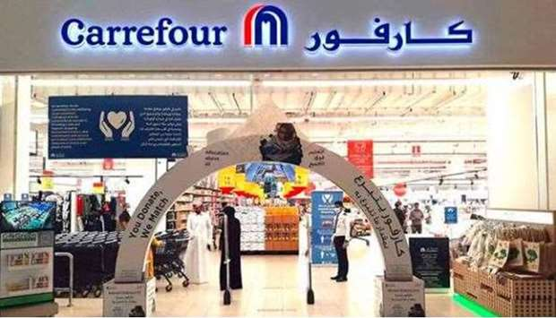 Carrefour Qatar, EAA team up to raise funds to 'protect right to education'