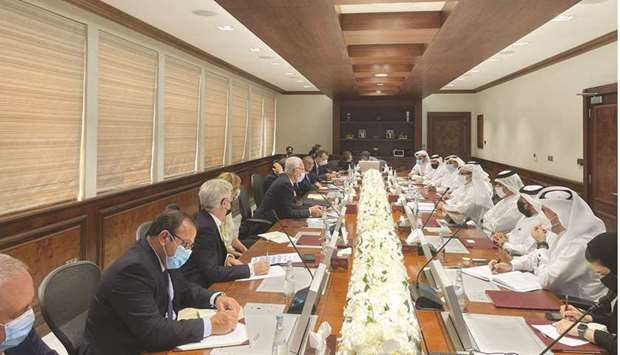 During the meeting, they discussed aspects of bilateral relations, especially related to agriculture