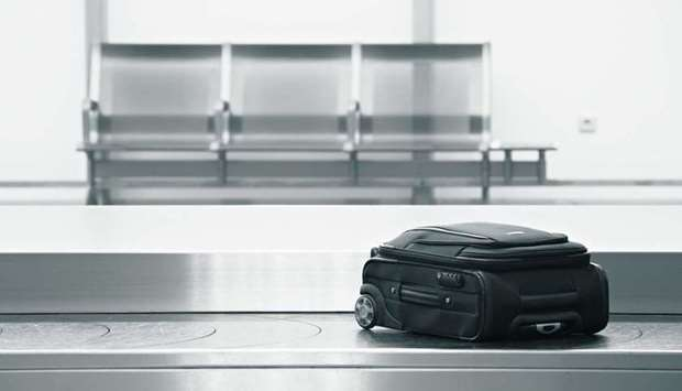 I'm hoping in a couple of days the drama of the lost suitcases fade, but the lessons remain sharp an