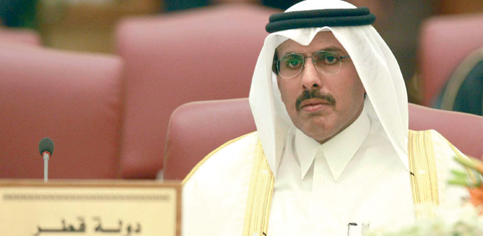 Sheikh Abdullah: Highlighting sukuk's role.