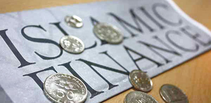 Islamic finance industry is taking a greater share of the banking sector in several majority-Muslim