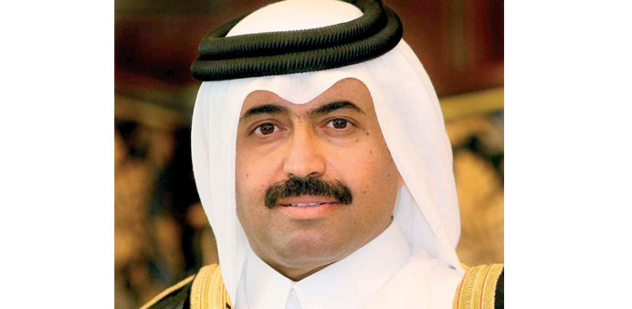 HE al-Sada: best financial results on record.