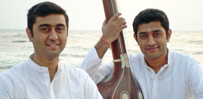 The Trichur Brothers