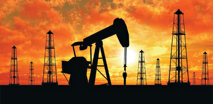 Oil prices surged in value last week on hopes that easing US shale output could help curb the stubbo