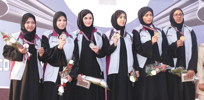 Italy Top Table, Qatar Women Excel-1538