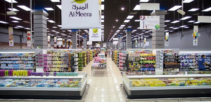 Al Meera's focus is on improving and advancing its consumer journey experience
