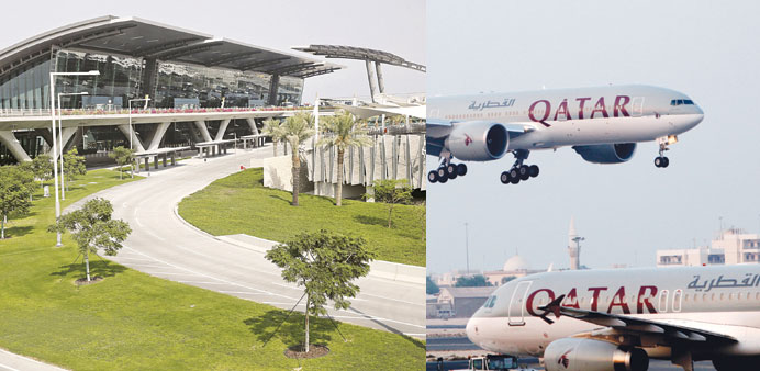 In its first year of operation, the multi-billion dollar HIA is expected to serve about 28mn passeng